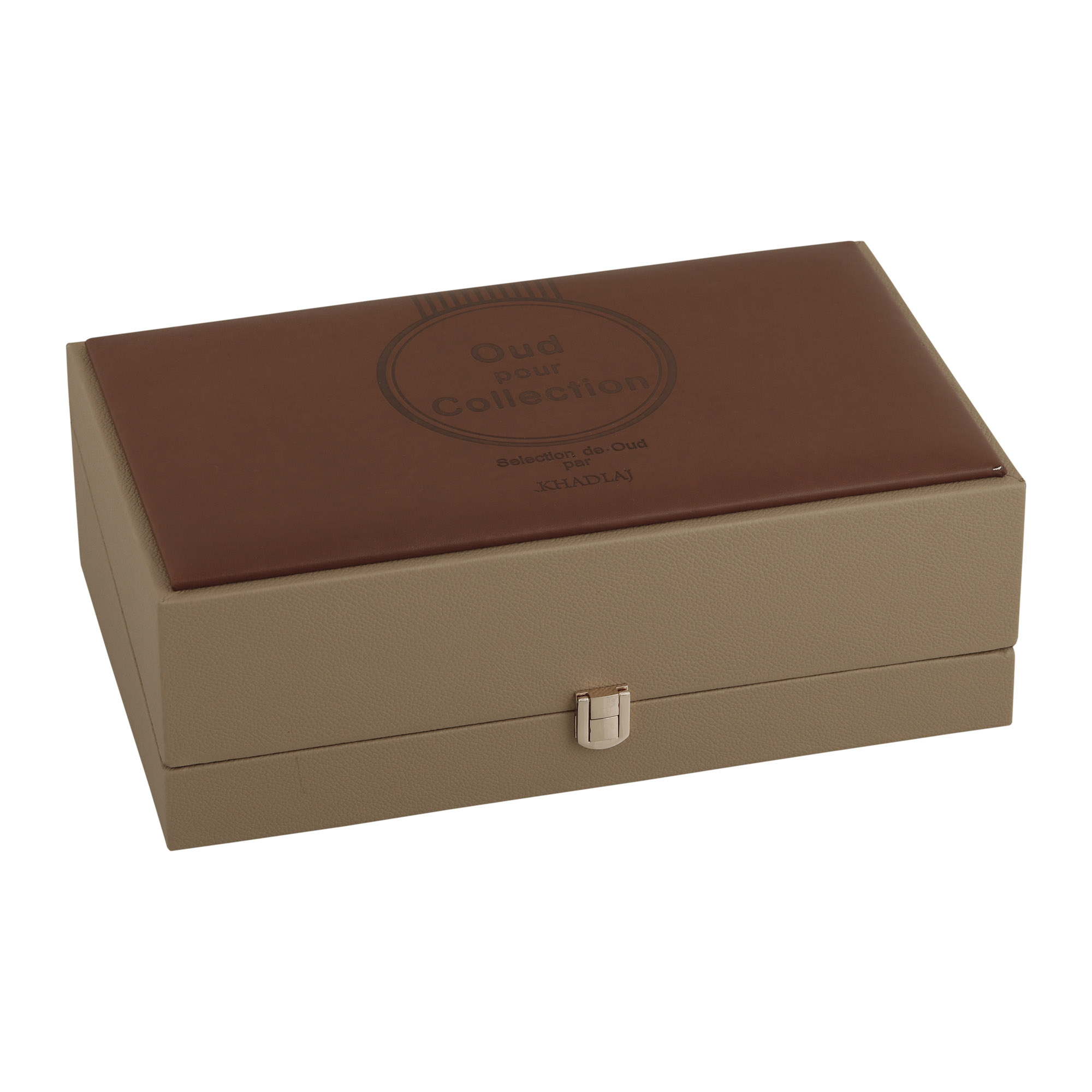 OUD POUR SERIES PRODUCTS - GIFT BOX