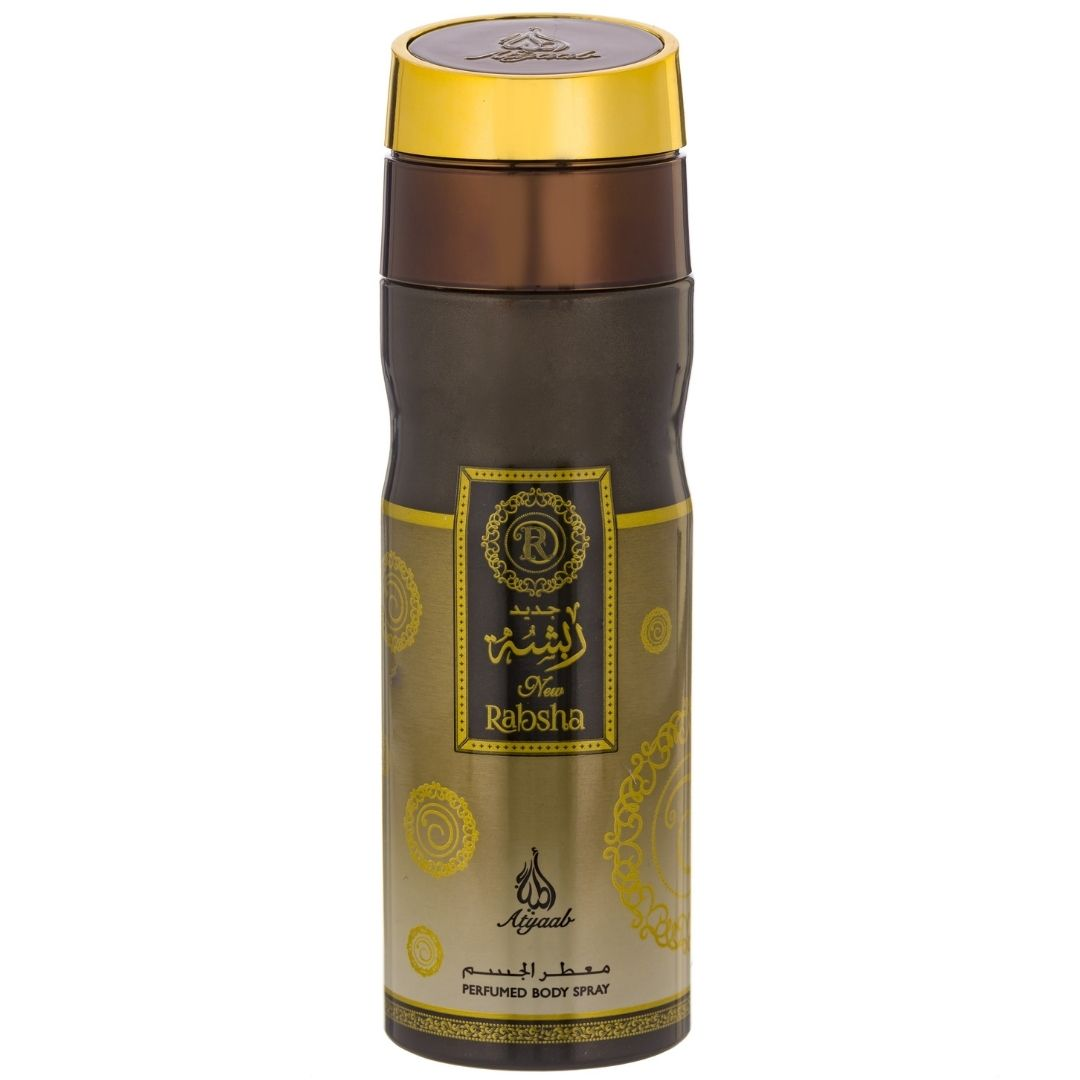 RABSHA SPRAY & DEO GIFTSET (copy)